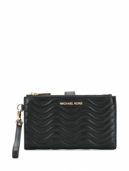 Michael Michael Kors - large quilted wallet 9GJ6W5I9559590600000