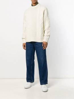 Polo Ralph Lauren - cable-knit sweater 35859666395565655000