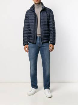 Canali - straight leg jeans 69PD6653995593303000