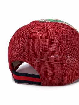 Gucci Kids - кепка с узором GG 3535HH53955963060000