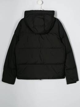 Woolrich Kids дутая куртка WKCPS2105