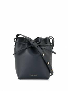 Mansur Gavriel сумка-ведро Mini Mini HMM010SA