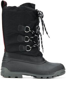 Dsquared2 - сапоги на шнуровке 66669936666995555853