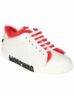 Кеды Moschino 114434