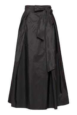 Блестящая юбка с бантом Alexander Terekhov 74155724