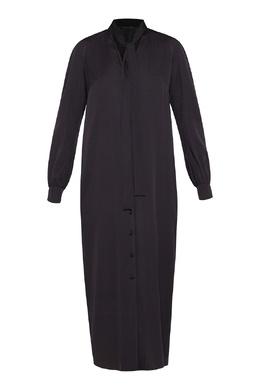 Платье-рубашка с завязками Alexander Terekhov 74155653