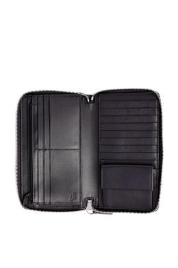 Черный кожаный клатч с тисненым мотивом GG Gucci 470155511