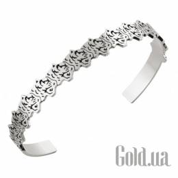 Женский серебряный браслет Kenzo 1530879X