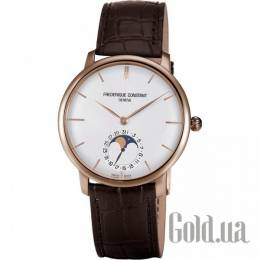 Slimline Moonphase Manufucture FC-705V4S4 Frederique Constant 234164
