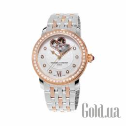 Женские часы Ladies Automatic World Heart Federation FC-310WHF2PD2B3 Frederique Constant 1530429
