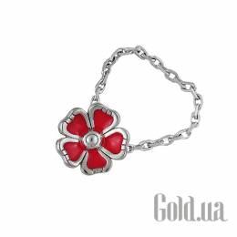 Женское серебряное кольцо, 16 Kenzo 42525X16