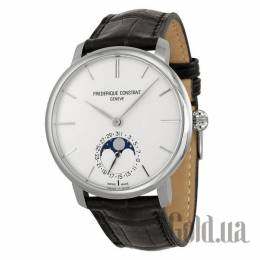 Slimline Moonphase Manufucture FC-705S4S6 Frederique Constant 234162