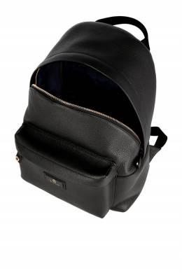 Кожаный рюкзак с закругленным верхом Billionaire 1668156168