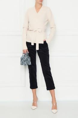 Черные вельветовые брюки Paul Smith 1924156775