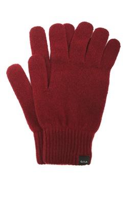 Красные кашемировые перчатки Paul Smith 1924156860