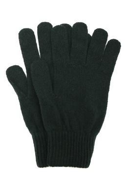 Зеленые вязаные перчатки Paul Smith 1924156751