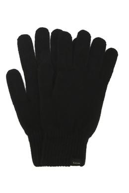 Черные перчатки из кашемира Paul Smith 1924156904