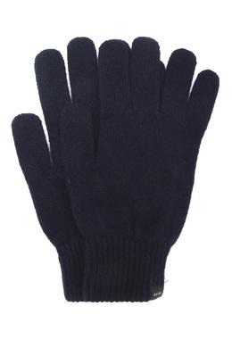 Синие перчатки из кашемира Paul Smith 1924156888