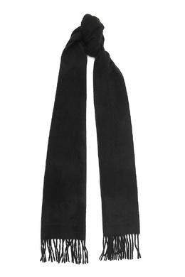 Черный шарф из кашемира Paul Smith 1924156798