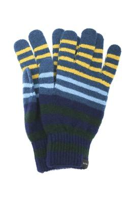 Перчатки в полоску Paul Smith 1924156895