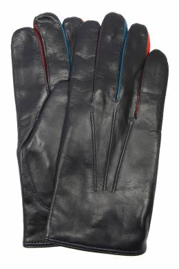 Кожаные перчатки Paul Smith 1924156786