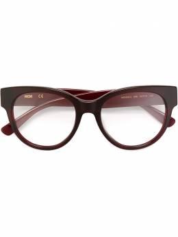 MCM оптические очки в круглой оправе MCM2613606