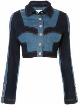 Alice Mccall куртка Electric Memories AMJ2903INDIGO