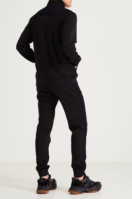 Спортивный костюм черного цвета Paul & Shark 2321156507