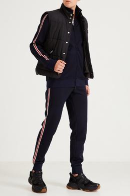 Спортивный костюм с лампасами Paul & Shark 2321156506