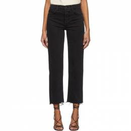 Grlfrnd Black The Helena Jeans 192966F06902206GB