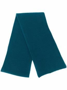 N.peal шарф в рубчик NPA243