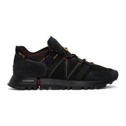 New Balance Black Tokyo Design Studio R-C4 Sneakers 201402M23703907GB