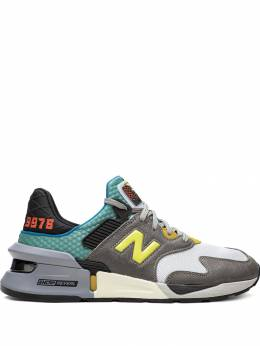 New Balance кроссовки MS997 Bodega No Bad Days MS997JBG