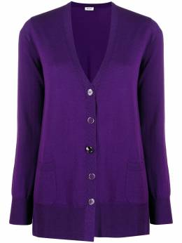 LIU JO - v-neck knit cardigan 630MA393955953350000