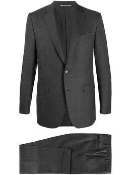 Canali - строгий костюм-двойка 09699900693955383890