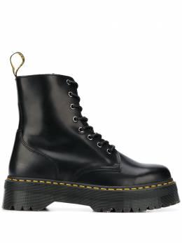 Dr. Martens - ботинки на утолщенной подошве 65669955906560000000