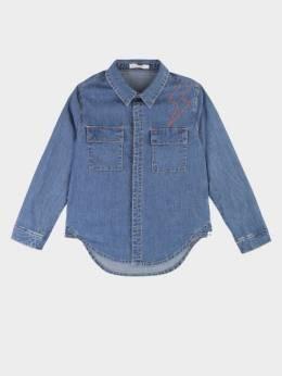 Рубашка детские модель IX137 Billybandit