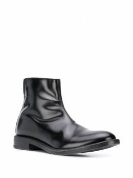Moma - ботинки на молнии 636RO955659860000000