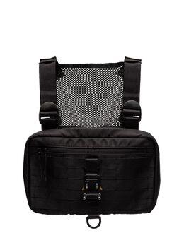 1017 ALYX 9SM - поясная сумка New Chest Rig CB6663FA699590656000