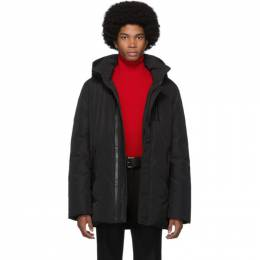 Mackage Black Down Classic Jacket 192015M17802904GB