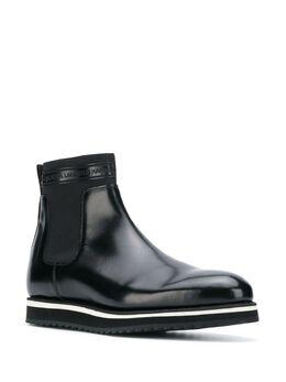 Karl Lagerfeld - ботинки челси Nettuno 93556999939339590000