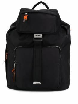 Diesel - рюкзак с пряжкой 536PR603950358590000