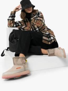 Heron Preston - Urban Tech Ugg boots A696E998536956366938