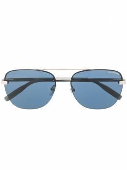 Montblanc - солнцезащитные очки-авиаторы 656S9566699800000000