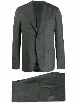 Lardini - костюм в клетку глен 80AQILRP535989558688