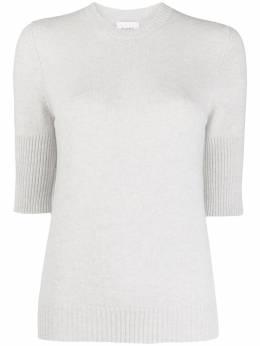 Barrie свитер с укороченными рукавами C120319