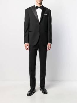 Corneliani - костюм-двойка стандартного кроя 66098935099559833300