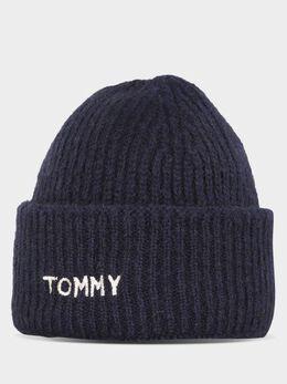 Шапка женские модель TC1256 Tommy Hilfiger 1695719