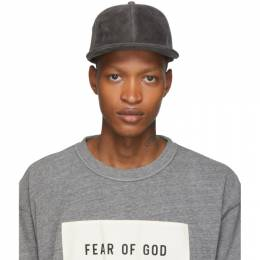 Fear Of God Grey Sixth Collection Cap 192782M13900101GB
