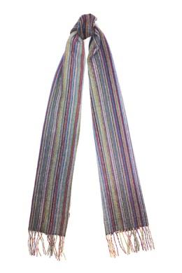 Кашемировый шарф в полоску Paul Smith 1924159309
